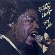 Barry White, Just Another Way To Say I Love (CD)