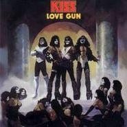 KISS, Love Gun (CD)