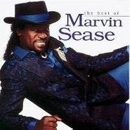 Marvin Sease, The Best of Marvin Sease (CD)