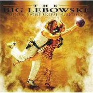 Various Artists, The Big Lebowski [OST] (CD)
