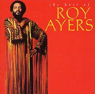 Roy Ayers, The Best Of Roy Ayers: Love Fantasy (CD)