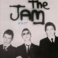 The Jam, In The City (CD)