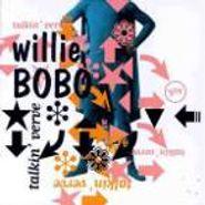 Willie Bobo, Talkin' Verve (CD)