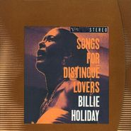 Billie Holiday, Songs For Distingué Lovers (CD)