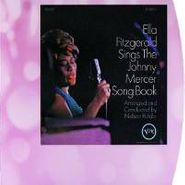 Ella Fitzgerald, Sings The Johnny Mercer Song Book (CD)