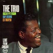 Oscar Peterson Trio, Trio Live In Chicago (CD)
