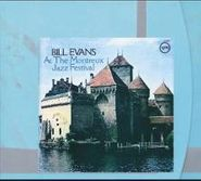 Bill Evans, At The Montreux Jazz Festival (CD)