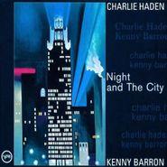 Charlie Haden, Night & The City (CD)