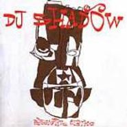 DJ Shadow, Preemptive Strike (LP)