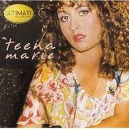Teena Marie, Ultimate Collection (CD)