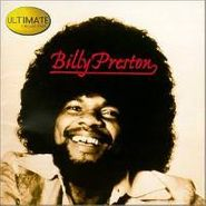 Billy Preston, Ultimate Collection (CD)