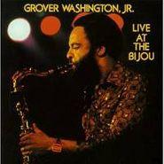 Grover Washington, Jr., Live At The Bijou (CD)