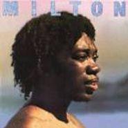 Milton Nascimento, Milton (CD)