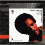 Quincy Jones, Walking In Space (CD)