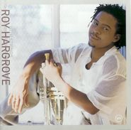Roy Hargrove, Moment To Moment (CD)