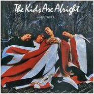 The Who, The Kids Are Alright (CD)