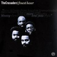 Crusaders, The Crusaders' Finest Hour (CD)