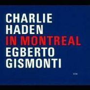 Charlie Haden, In Montreal (CD)