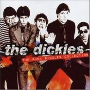 The Dickies, The Punk Singles Collection (CD)