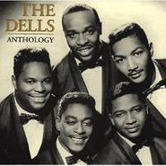 The Dells, Anthology (CD)