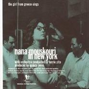 Nana Mouskouri, Nana Mouskouri In New York (CD)