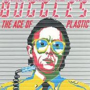 The Buggles, Age Of Plastic (CD)