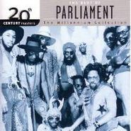 Parliament, The Best of Parliament: 20th Century Masters -The Millenium Collection (CD)