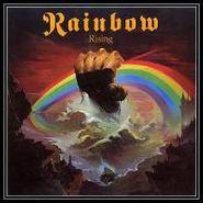 Rainbow, Rising (CD)