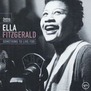 Ella Fitzgerald, Something to Live For (CD)
