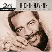 Richie Havens, 20th Century Masters: The Millennium Collection - The Best of Richie Havens (CD)