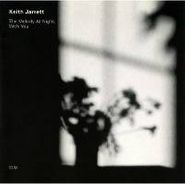 Keith Jarrett, The Melody At Night, With You (CD)