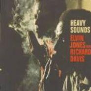 Elvin Jones, Heavy Sounds (CD)