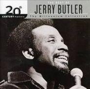 Jerry Butler, Best Of Jerry Butler-Millenniu (CD)