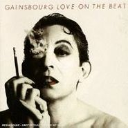 Serge Gainsbourg, Love On The Beat (CD)