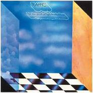 Traffic, The Low Spark Of High Heeled Boys (CD)