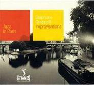 Stéphane Grappelli, Improvisations (CD)