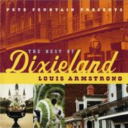 Louis Armstrong, Pete Fountain presents the Best of Dixieland (CD)