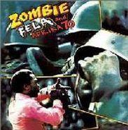 Fela Anikulapo Kuti & Afrika 70, Zombie (CD)