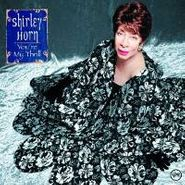 Shirley Horn, You're My Thrill (CD)