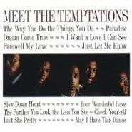 The Temptations, Meet The Temptations (CD)