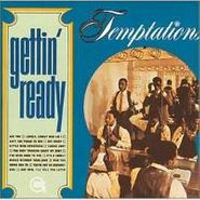 The Temptations, Gettin' Ready (CD)