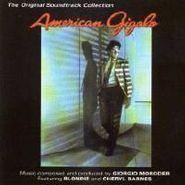 Giorgio Moroder, American Gigolo [OST] (CD)