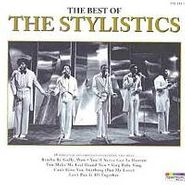 The Stylistics, The Best Of The Stylistics (CD)