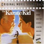 Various Artists, The Karate Kid [OST] (CD)