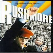 Mark Mothersbaugh, Rushmore [OST] (CD)