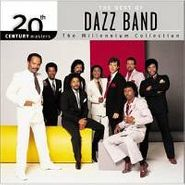 The Dazz Band, The Best Of The Dazz Band [20th Century Masters: The Millenium Collection] (CD)