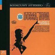Quincy Jones, Big Band Bossa Nova (CD)