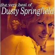 Dusty Springfield, The Very Best Of Dusty Springfield (CD)