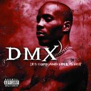 DMX, It's Dark & Hell Is Hot (CD)