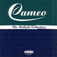 Cameo, The Ballads Collection (CD)
